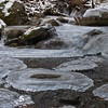Icy Howson Creek