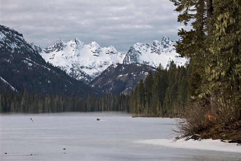 Cooper Lake