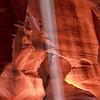 Slot Canyon, Page, AZ