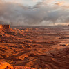 Dead Horse Point, Canyonlands National Park, Utah