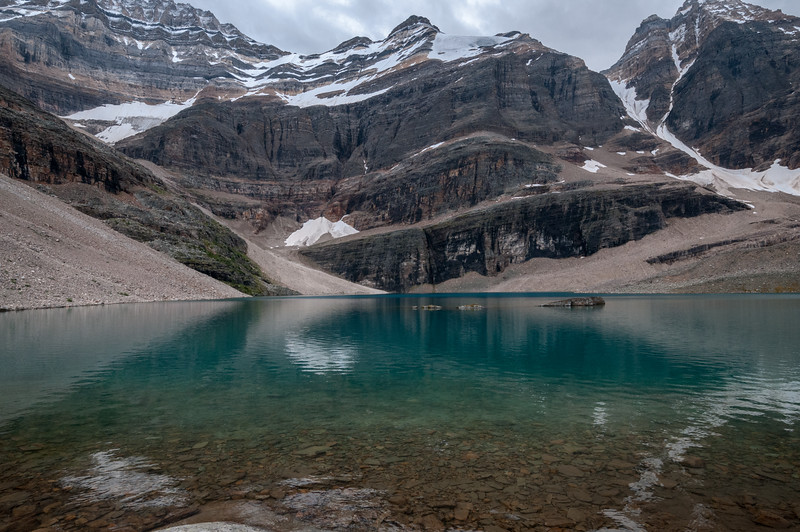 Lake Oesa, Yoho National Park