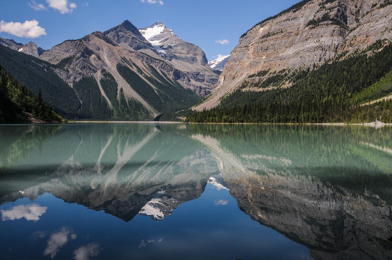 Mt. Robson Provincial Park, British Columbia