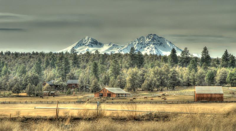 Sisters Ranch