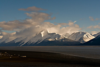 Turnagain Arm, Alaska  001