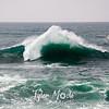 38  G Oregon Coast Waves Close
