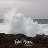 46  G Oregon Coast Waves Close