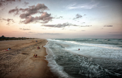 Cape Hatteras National Seashore, NC
