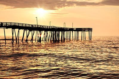 Avon Fishing Pier, NC