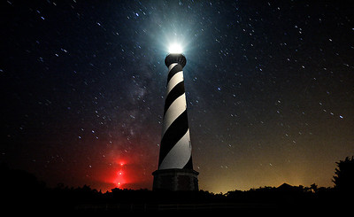 Cape Hatteras Lighthouse, NC