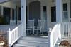 Provincetown Porch