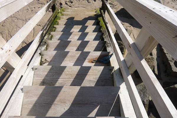 Stair Pattern