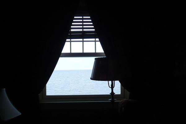 Provincetown through my Window