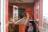 Norman Mailer home - bar