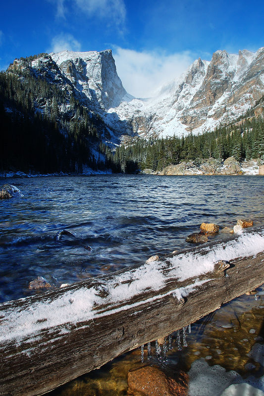 Rocky Mountain National Park, Colorado<br /> <br /> - Steve Sieren