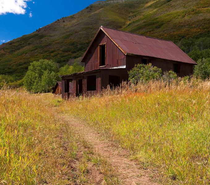 Hunter Creek Valley
