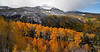 San Juan Mountains near Telluride