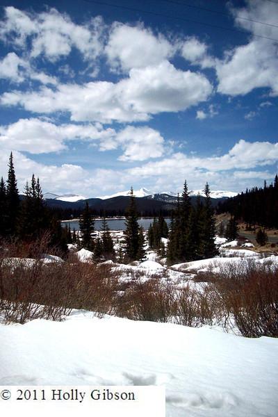 Colorado mountains 2