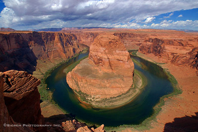Horshoe Bend - Paige, Arizona