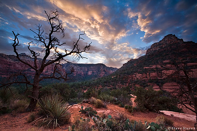 Arizona Sunrise Sedona