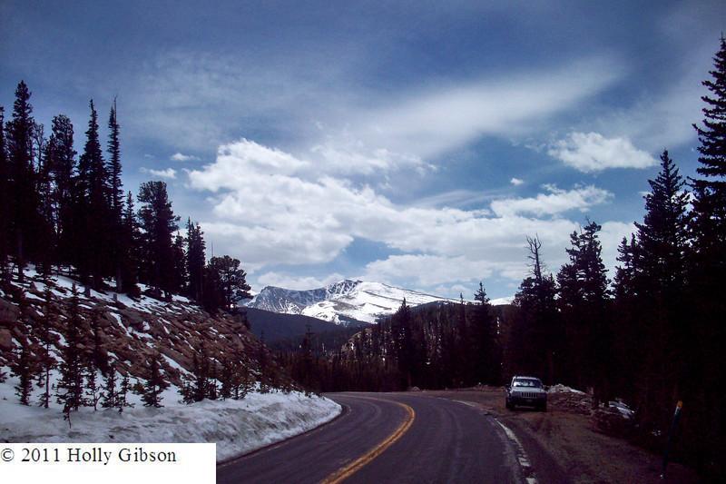 Colorado in May 2011
