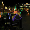 Christmas lights - Lake Havasu City AZ