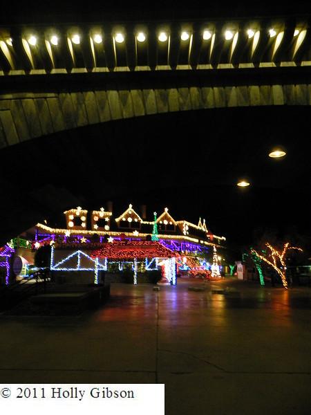 London Bridge - Lake Havasu City AZ