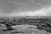 Canyonlands Storm 4603bw