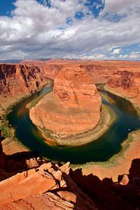 Horshoe Bend Paige, Arizona
