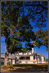 Kingsley Plantation - Ft. George Island