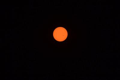 The Sun 2014