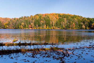Mist Lake