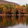 let me count the ways.  Gilson Pond, Dublin NH
