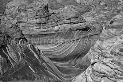 Geology in Black and White