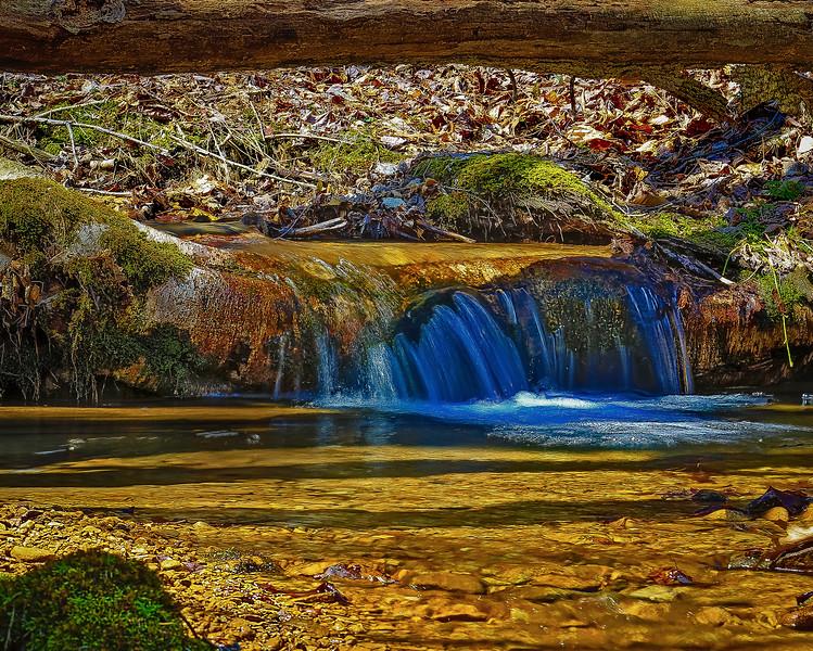Little Meadow Falls
