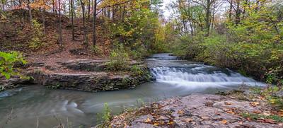Upper Felkers Falls