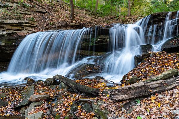 Lower Tews Falls