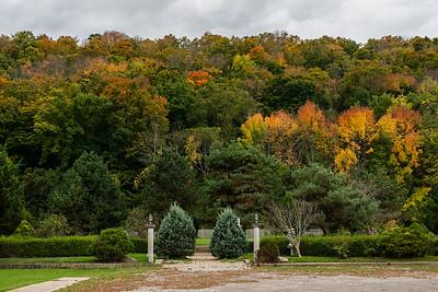 Stoney Creek Autumn Scene