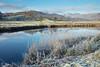Frosty River Brathay