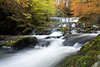 LOWER STOCK GHYLL FALLS  #11