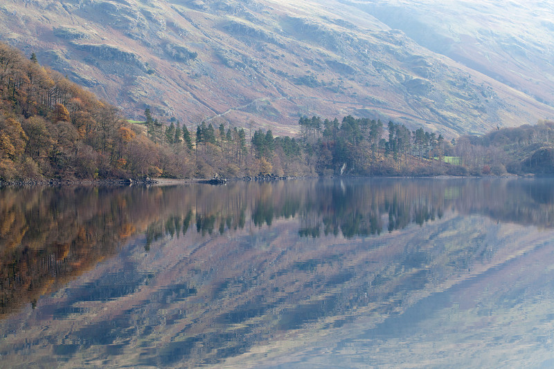 THIRLMERE REFLECTIONS 2011 #1