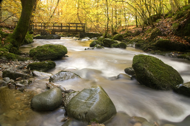 STOCK GHYLL BRIDGE #2 157