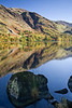 BUTTERMERE AUTUMN  0063-2