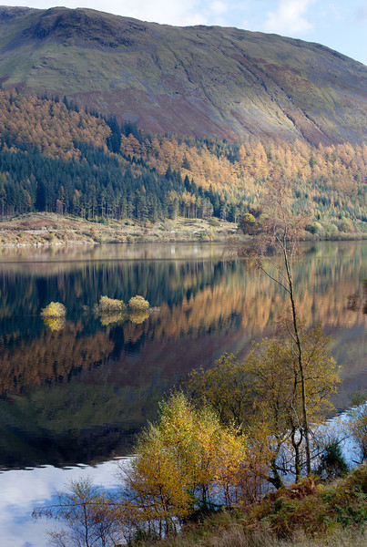THIRLMERE REFLECTIONS 2012 #2