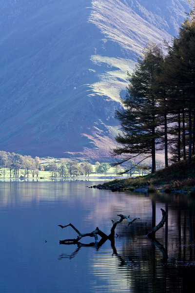 BUTTERMERE  #2   -0091