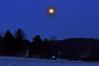 Full Moon #3 - Friday, January 29, 2010