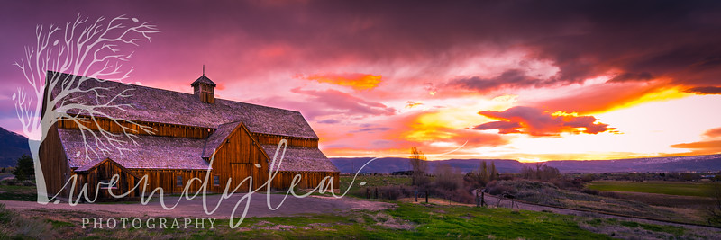 wlc Tate Barn Sunrise 040717April 07, 20171-Edit
