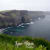524  B Cliffs of Moher