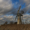 Thurne Mill - Norfolk (December 2013)