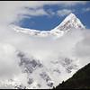 Namcha Barwa Peak (南迦巴瓦峰)
