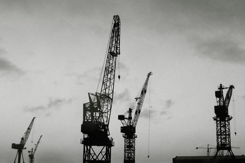 Tyne Cranes